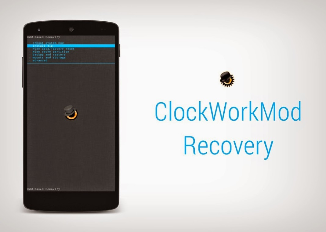 ClockworkMod recovery for all karbonn phones