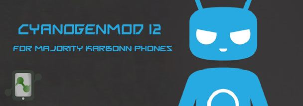 Cyanogenmod 11 for karbonn