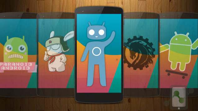 How to Install Custom ROM in Android