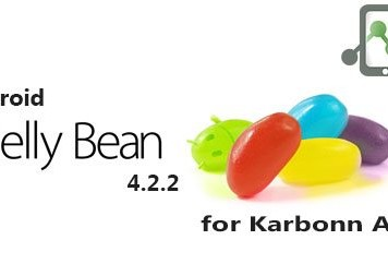 Jellybean for Karbonn A30