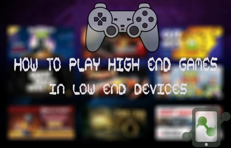 GL Tools: How to Play High end games in low end Android device