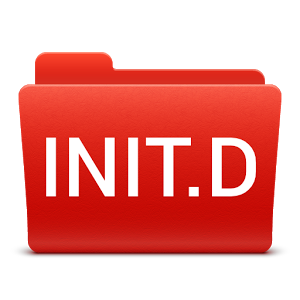 Enable INIT.D in Android