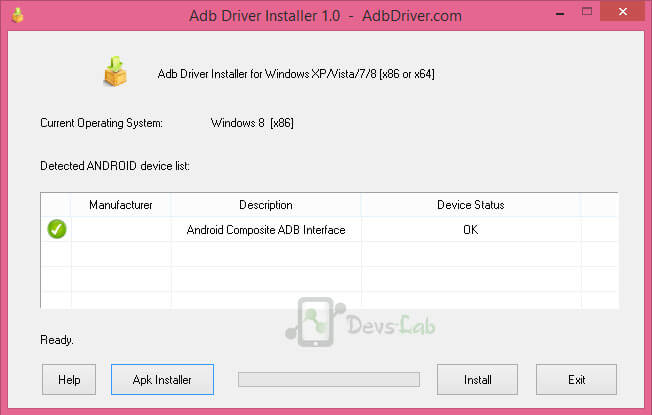 ADB Drivers for all Android device