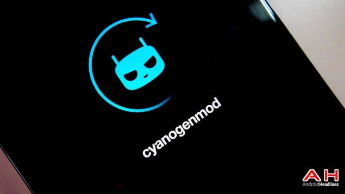 CyanogenMod 10.1 ROM