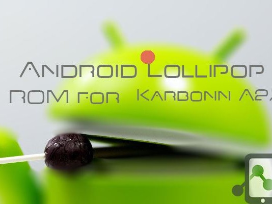 Android L ROM for Karbonn A27+