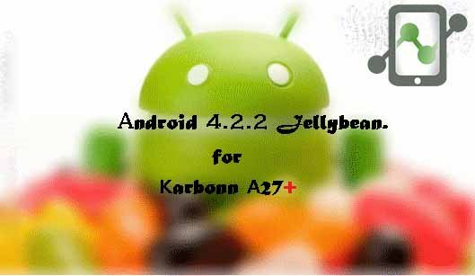 Android 4.2 for Karbonn A27+