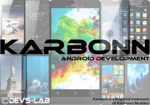 Karbonn Android Development