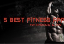5 Best Fitness App for Android & iOS