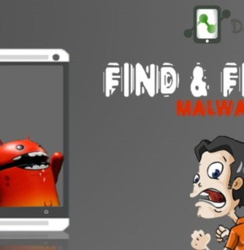Find and Fix Android Malware