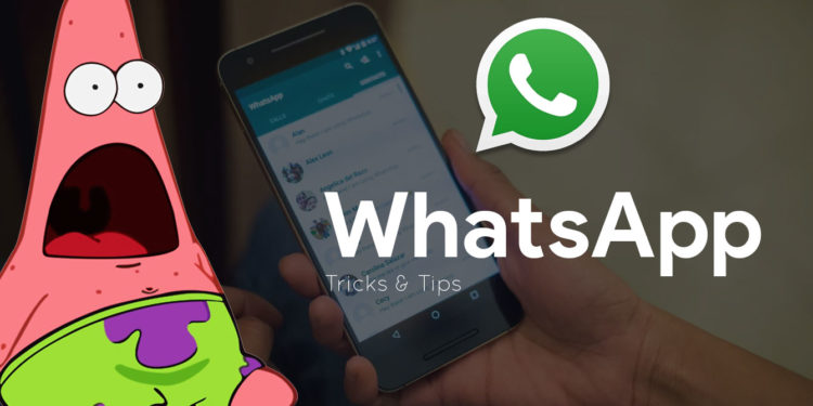 WhatsApp Tricks and Tips you might not know