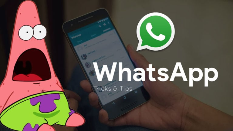 20 WhatsApp tricks and tips that you might not know.