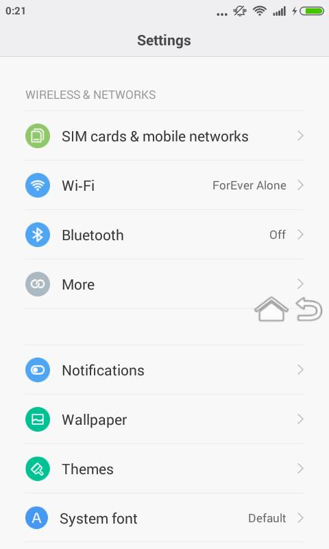 MIUI 7 GLOBAL 5.8.27 Custom ROM for Micromax Unite 2