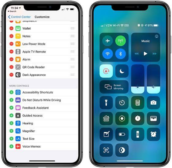 How to Convert Android into iPhone iOS 15 Interface without rooting