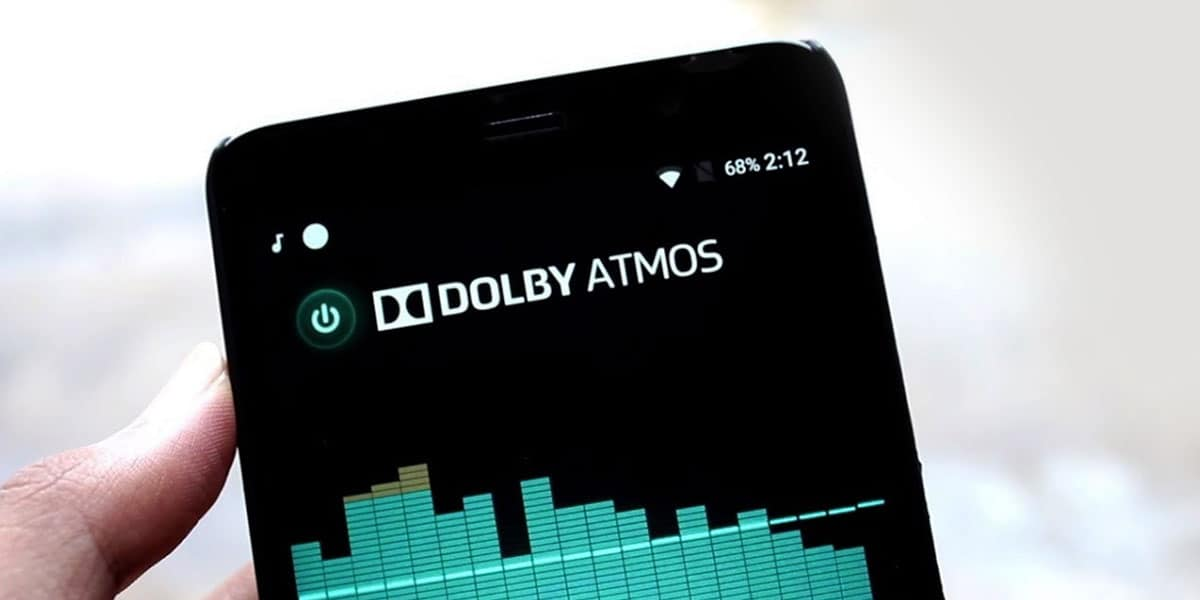Dolby Atmos System in Any Android Device