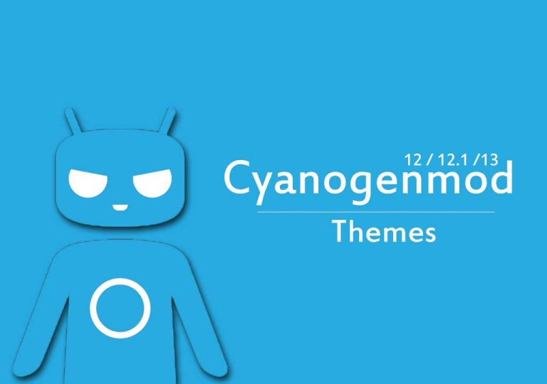 List of all Free/Paid (Cyanogenmod/LineageOS) CM 12/12.1/13/14 Themes