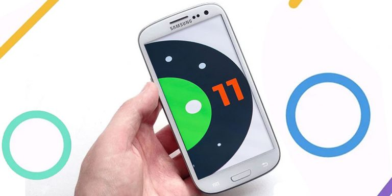 How to Install LineageOS 18.1 (Android 11) in Galaxy S3 (i9300)