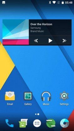 CM 13 ROM for Motorola Maxx & Droid Turbo
