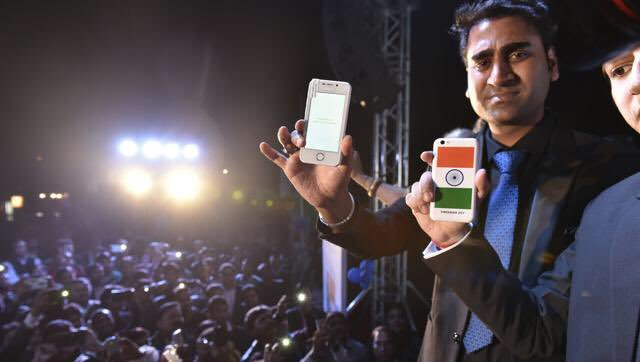 Here's Why The World's cheapest smartphone, Freedom 251 Might Be The Scammiest Scam Of 2016