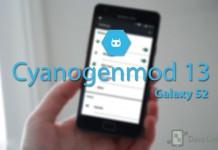 Cyanogenmod 13 CM 13 Custom ROM for Samsung Galaxy S2