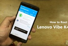 How to Root Lenovo K4 Note without pc computer