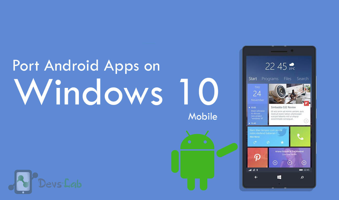 download android apps for mobile