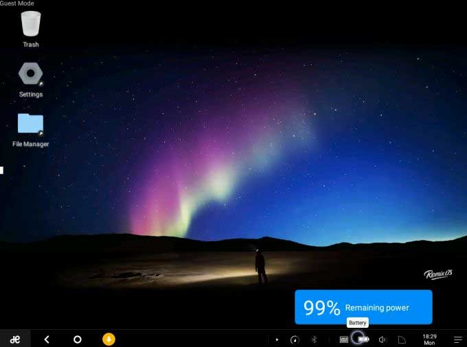 Remix OS 32- bit download