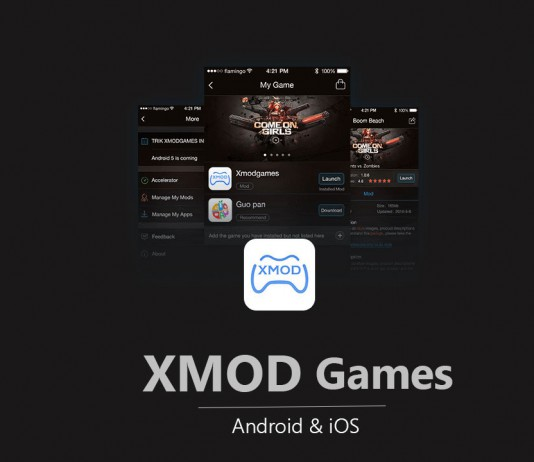 Xmod games xmod apk download