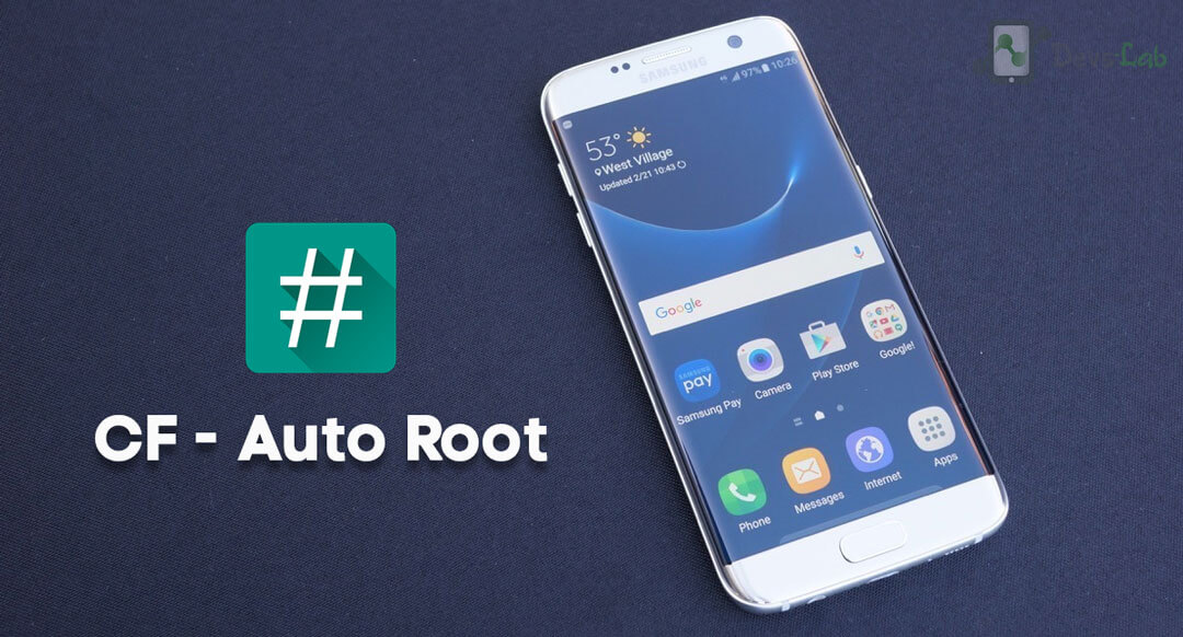 How to Root any Android device using PC ~ 5 Best one-click