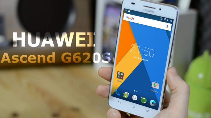 CM 13 Huawei Ascend G620S