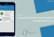 How to root Asus Zenfone 2 Laser| Unlock Bootloader| Install TWRP