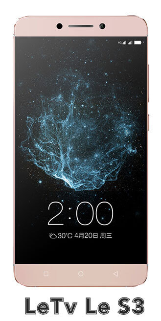 LeTv Le S3 Stock ROM Download