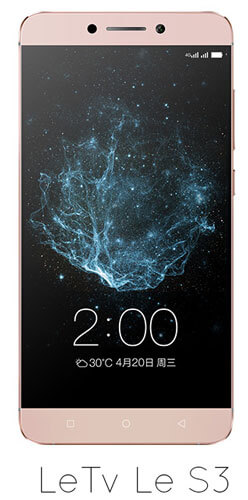 LeTv Le S3 Stock ROM