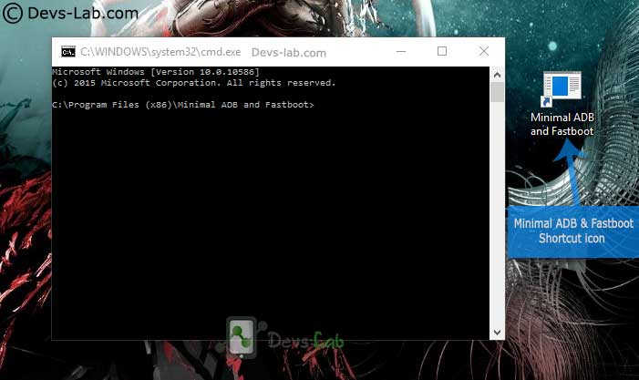 Download Latest Minimal ADB and Fastboot Tool - DevsJournal