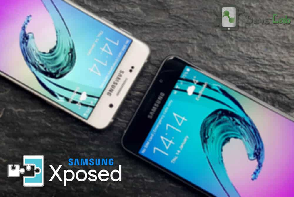 Download Xposed for Samsung Lollipop/Marshmallow devices