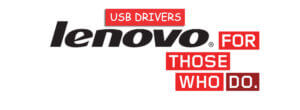 Download Lenovo USB Drivers for all models