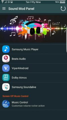 Phronesis MM Rom Feature Rich