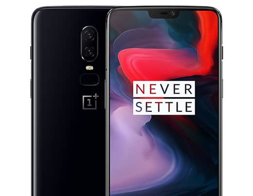 OnePlus 6 Stock ROM and Stock Recovery Download