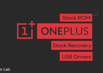 OnePlus Official Stock ROM, USB drivers & Stock recovery