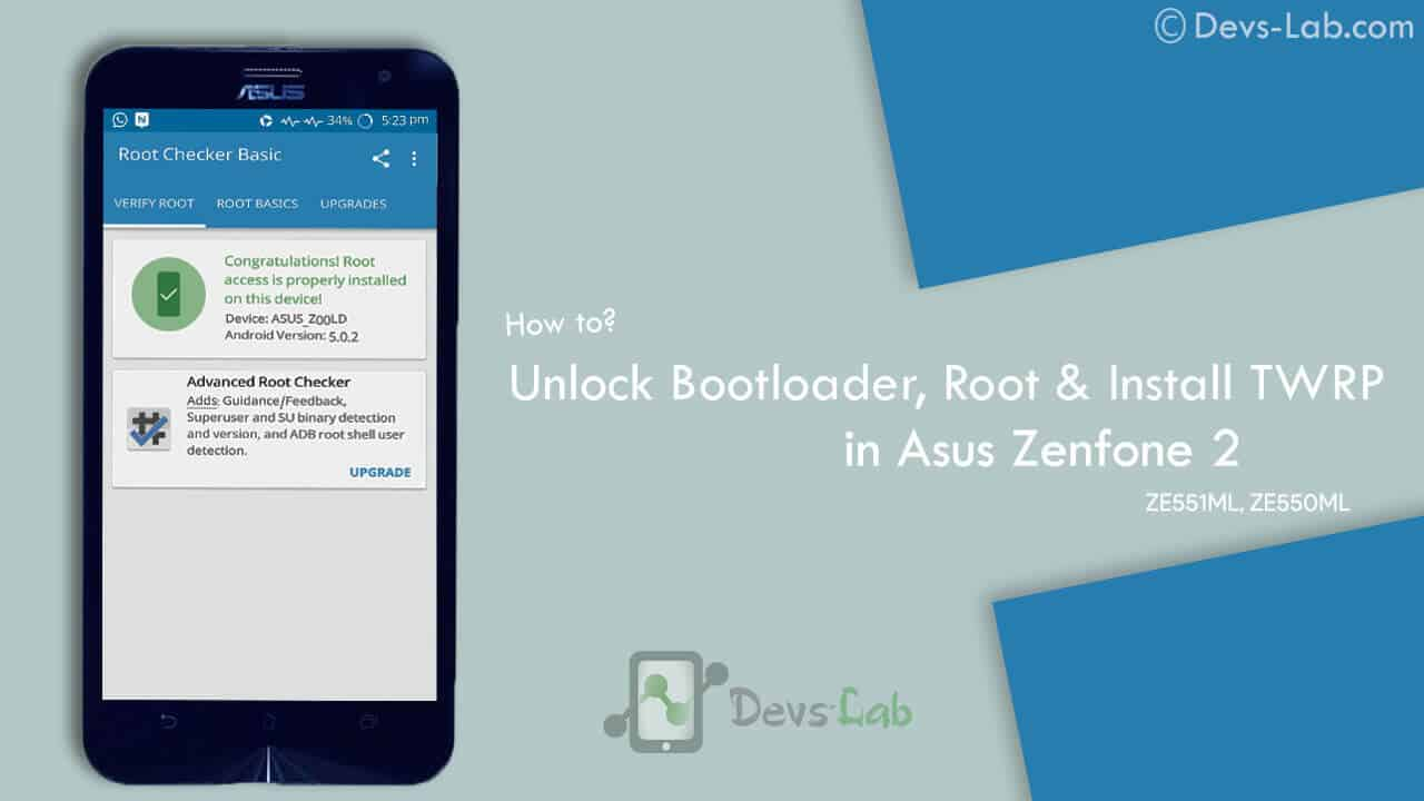 how to root the asus zenfone Complete guide on how to root zenfone 2 (ze551ml, ze550ml) & installing clockworkmod (cwm) recovery to install custom roms 100% working & best way to root.