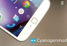 Cyanogenmod 13 for Motorola Moto G4 & G4 Plus