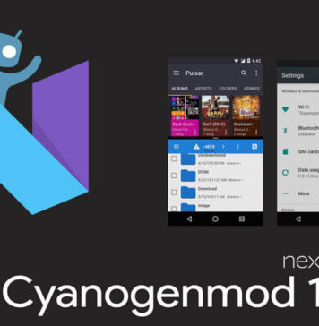 Cyanogenmod 14 for Nexus 5