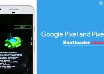 How to unlock Bootloader on Google Pixel and Pixel XL