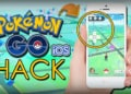Pokemon GO Working iOS Joystick and Teleport hack