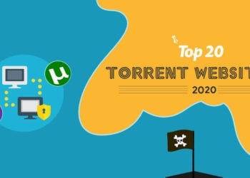 Best Torrent sites of 2020