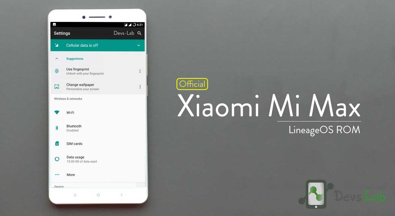 Download Xiaomi Stock ROM & USB Driver for all models  - DevsJournal