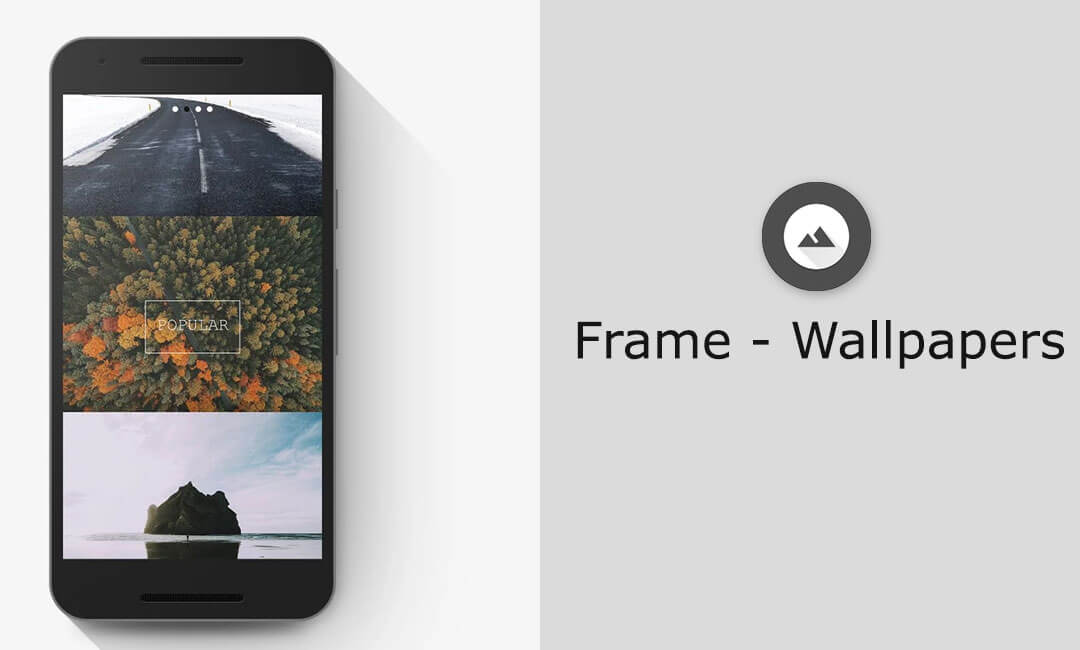 Frame - Wallpapers