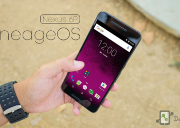 LineageOS 14.1 ROM for Google Nexus 6P