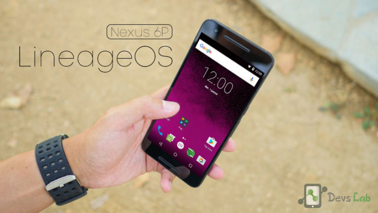 How to Install LineageOS 18.1 (Android 11) ROM in Nexus 6P