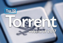 Top 10 best torrent websites of 2017
