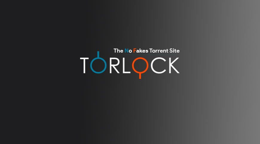 TorLock Torrenting website